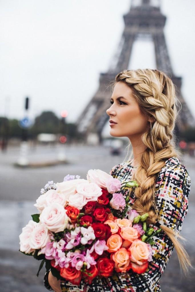 Amber Fillerup from BarefootBlonde.com